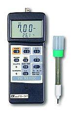 جهاز قياس  (PH)