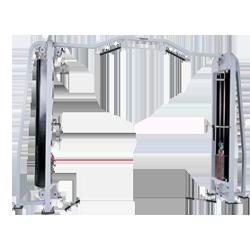 جهاز لعضلات اليد والساعد - مركز لياقة بدنية