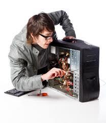 صيانة جهاز الكومبيوتر