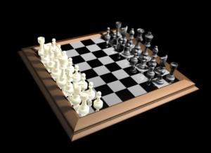 شطرنج - chess