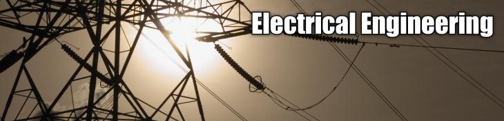 مشروع تخرج كهرباء