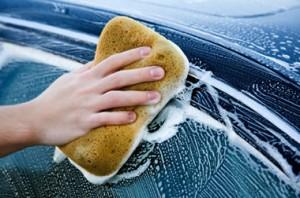 غسيل سيارات