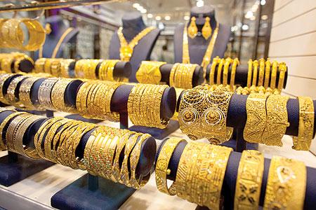 أماكن بيع الذهب الصيني