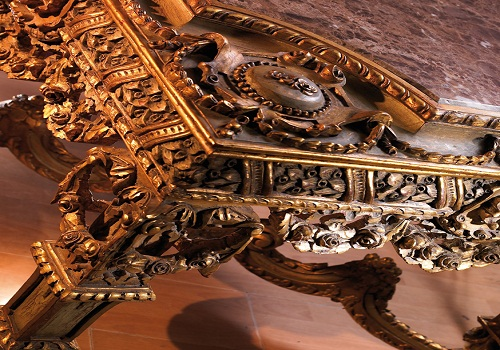 الحفر الفرنسي - الحفر على الخشب، مشروع الحفر على الخشب