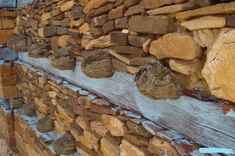 خشب الزيتون - الحفر على الخشب، مشروع الحفر على الخشب