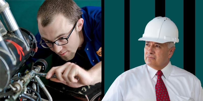 هناك الكثير من مشروعات التخرج التي تستطيع حل تحديات التصنيع