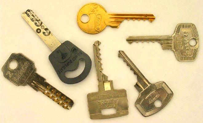 محل نسخ مفاتيح – دراسة الجدوى
