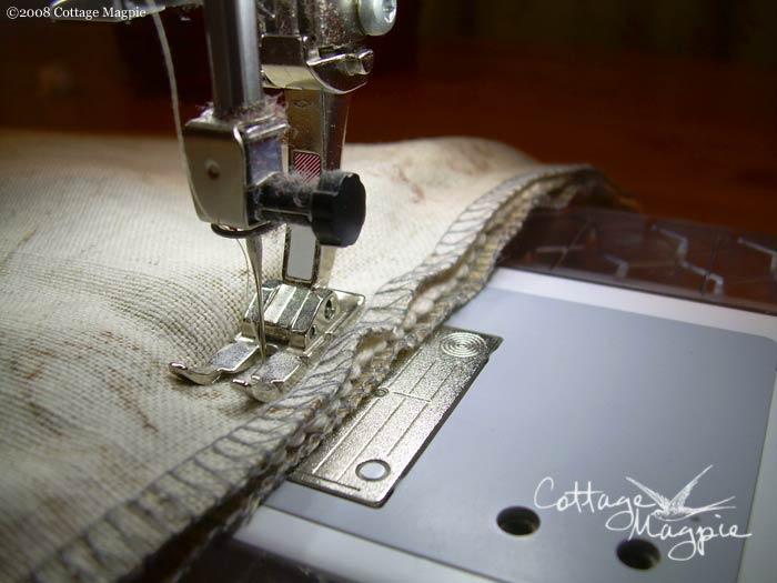 خطوات مشروع خياطة الملابس الحريمى والستائر
