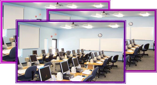 مركز تعليم الكمبيوتر  – دراسة الجدوى