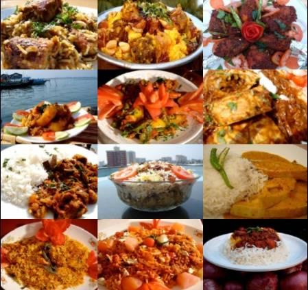 خطوات مشروع طبخ الأكل المنزلي