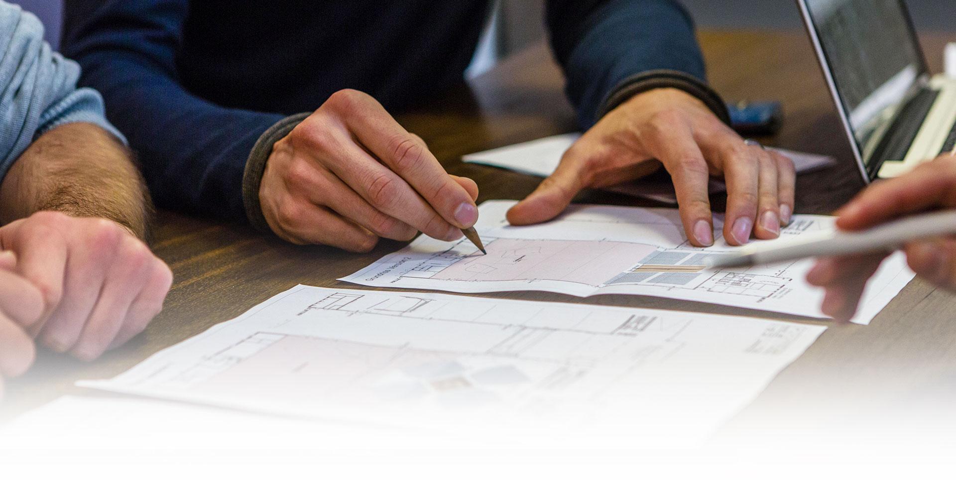 تنمية المشاريع مع إنتج