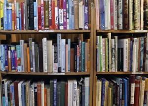 مشروع كوفي شوب لمُحبي القراءة