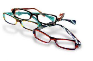محل بيع نظارات طبية وشمسية