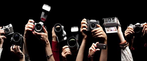 خطوات التصوير الفوتوغرافي