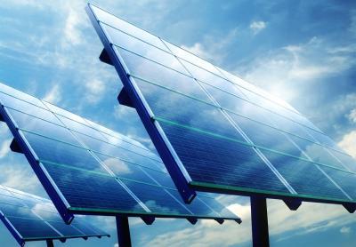 تجربة شخصية عن الطاقة الشمسية