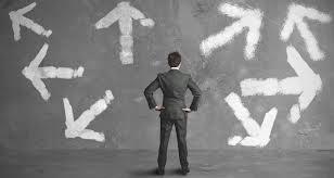 خمس مراحل لرحلة ريادة الأعمال