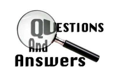 لماذا أضع سؤال وجواب